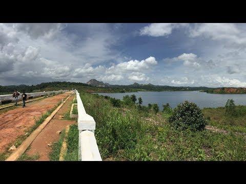 Karapuzha Dam Kerala Trip