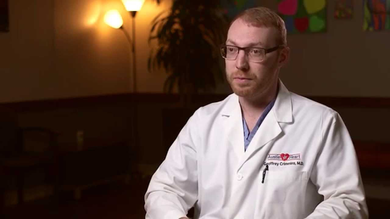 Dr  Geoffrey Crimmins, MD - Cedar Park, TX - Interventional