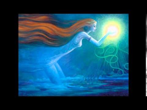 Circe - The Eternal Feminine (ft. Sigur Rós)