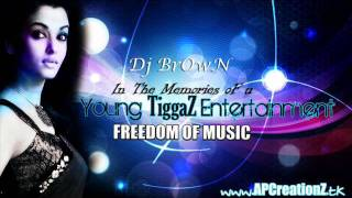 Dj BrOwN - Etho Oru pattu REMIX.