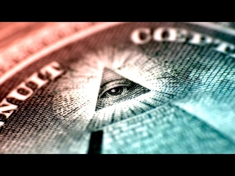 Government Shutdown, Default and Global Economic Conspiracy with Pye Ian