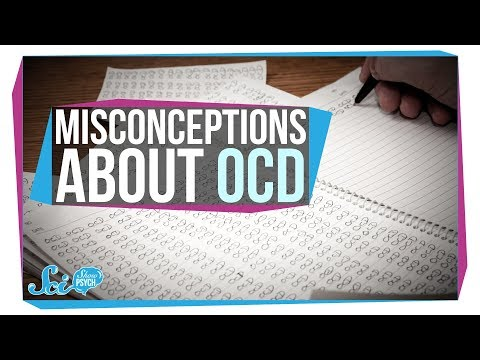 4 Common Misconceptions About OCD