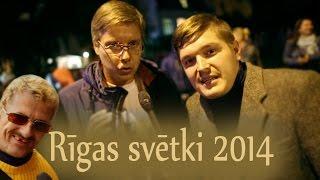 EDART.TV - Rīgas svētki 2014