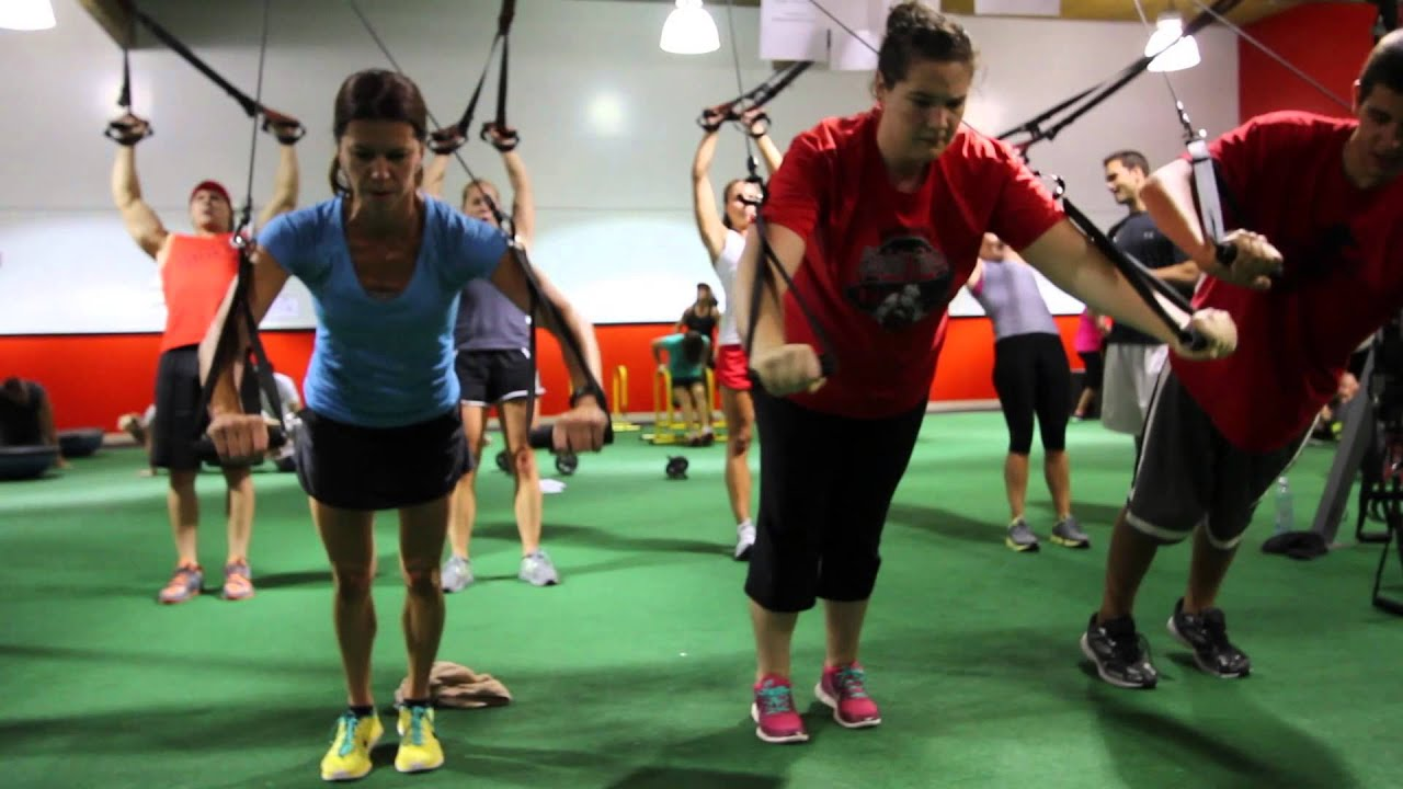 "Absolute Fitness: ""Metabolic Resistance Training Programs ..."