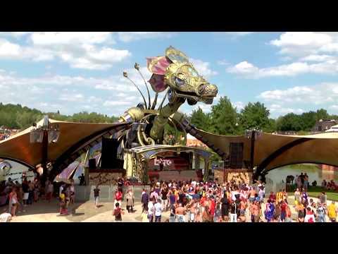 Tomorrowland Belgium 2017 | Conro