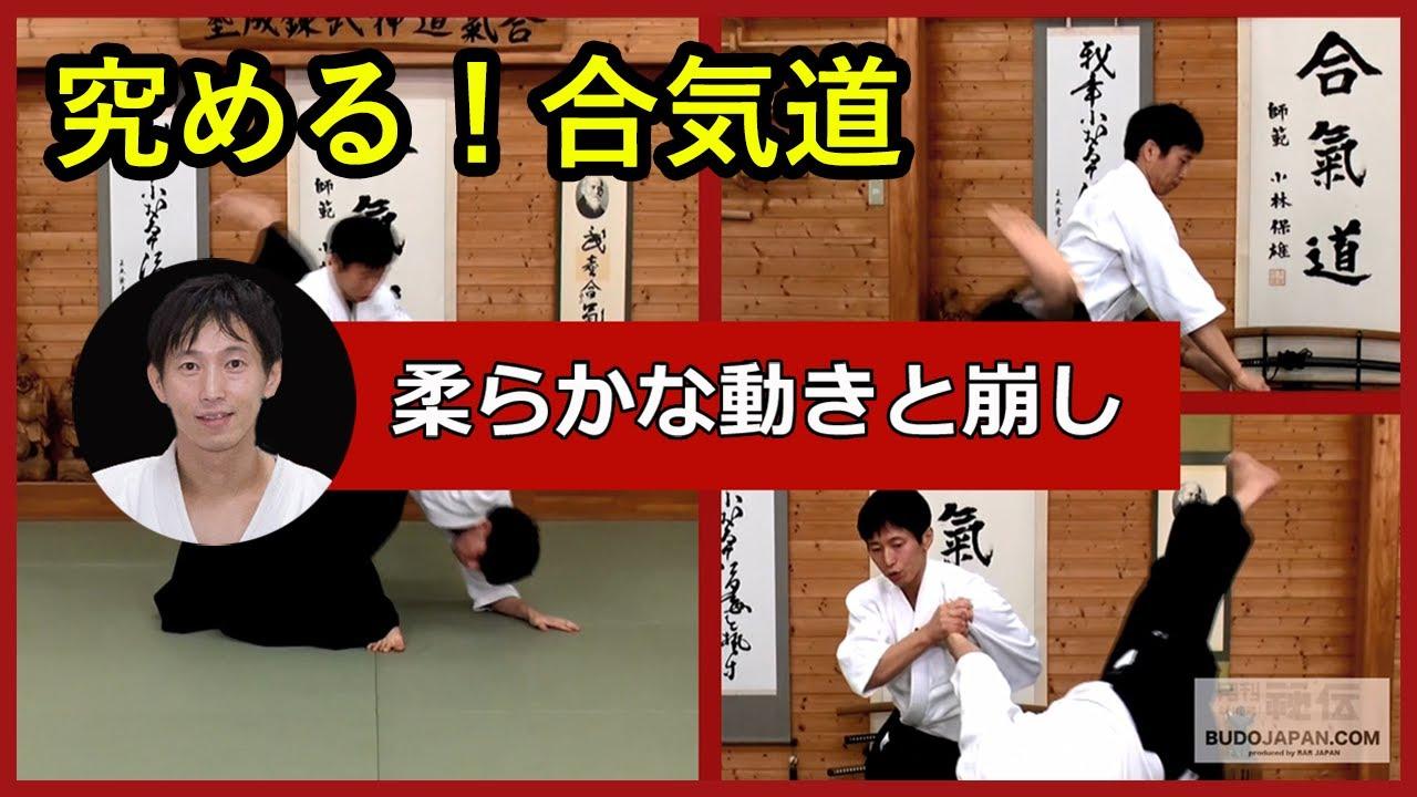 How to develop your Aikido by Ryuji Shirakawa
