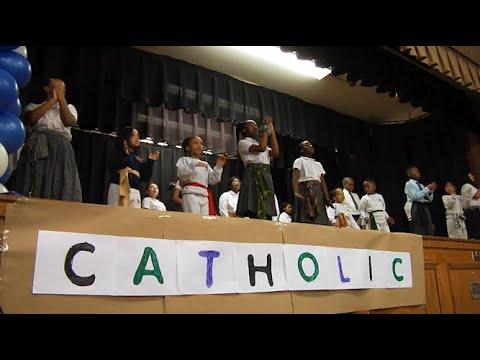 Catholic Schools Week 2020: Incarnation Catholic Academy Features Step Dance Team