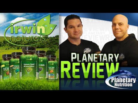 Irwin Naturals® Brand Review