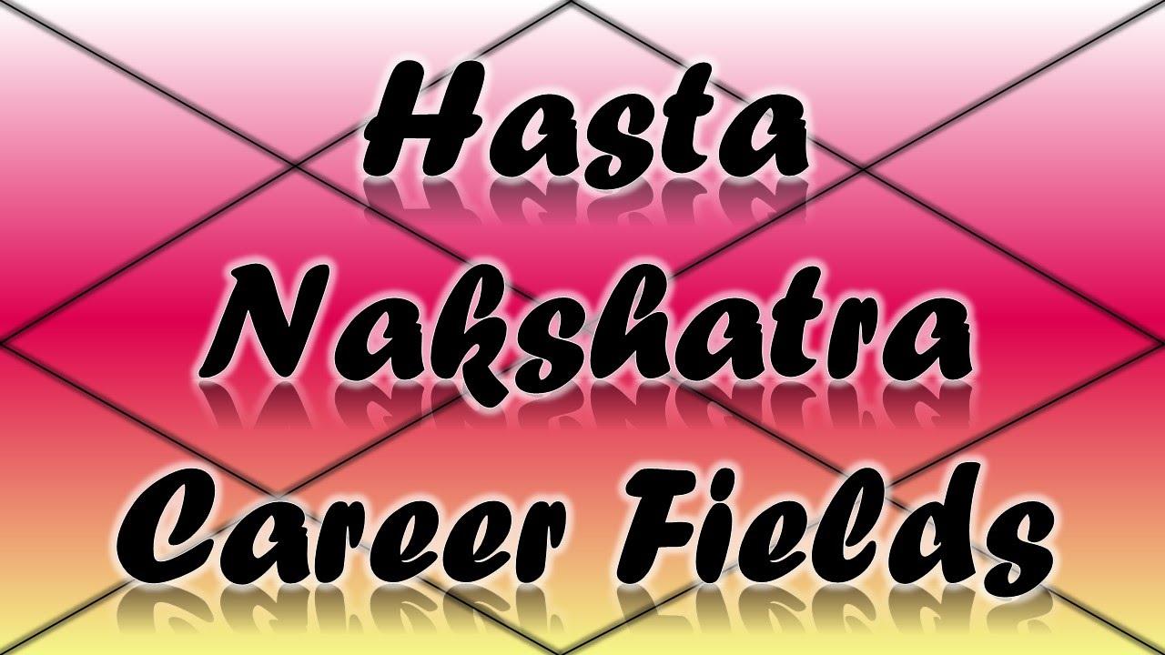 Hasta nakshatra vedic astrology horoscope