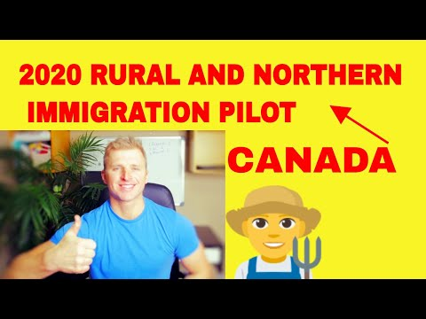 2020 BEST IMMIGRATION PILOT IN CANADA.ANDREY NABUTOVSKY