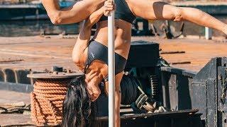 The Cat - Natasha Wang Pole Dancing