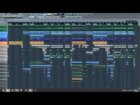 Magic! - Rude (Zedd Remix) [FULL FL Studio Remake + FREE FLP]