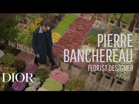 Maison Christian Dior – Pierre Banchereau