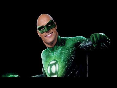 Dwayne Johnson's DC Role Revealed?