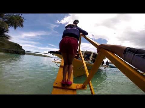 EXPLORING DINAGAT ISLANDS // Travel Video Montage