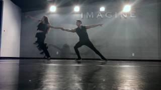 Ed Sheeran- Barcelona Remix   Choreography by: Jon & Oskana Platero   Maya Alvarez-Coyne