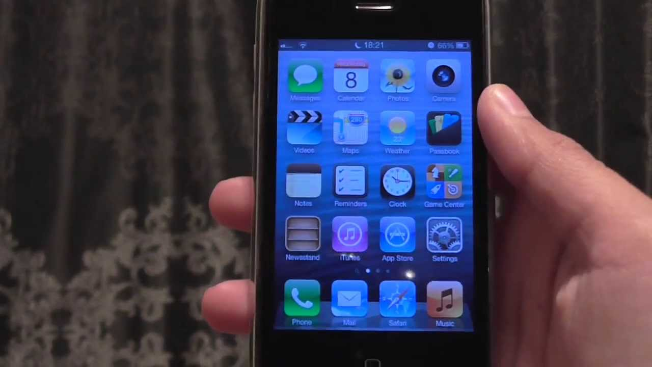 how to change iphone voicemail how to change your voicemail number in the iphone phone 2712