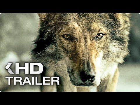 ALPHA Clip & Trailer German Deutsch (2018) Exklusiv