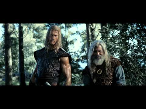 Northmen - A Viking Saga | Deutsch / German Trailer ( Ken Duken )