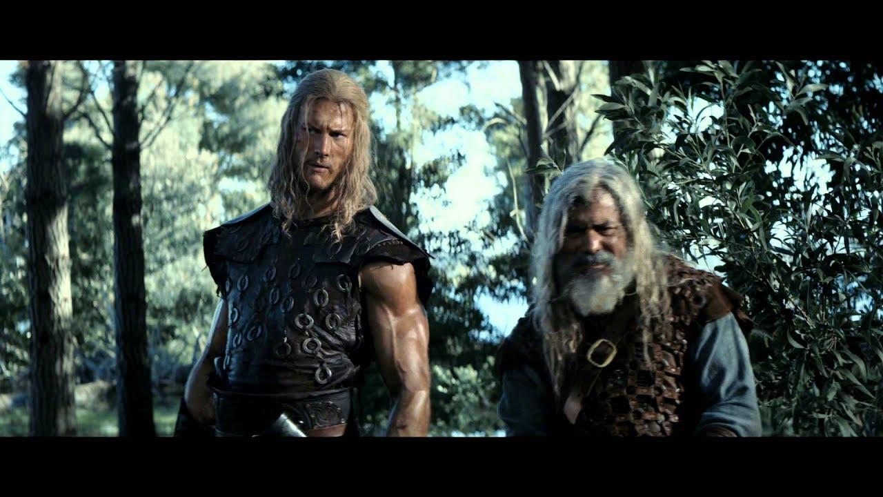 Northmen - A Viking Saga | Deutsch / German Trailer ( Ken Duken )