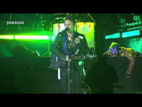 Muse - Thought Contagion [Live in Argentina 2019]