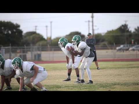 10 28 Floydada High School Football