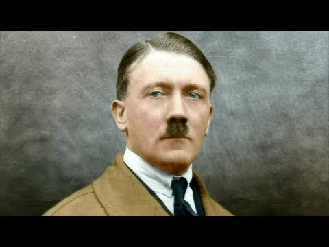 History's Verdict: Adolf Hitler (WWII Documentary)