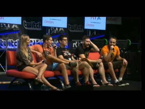 RTX Australia: Funhaus LIVE