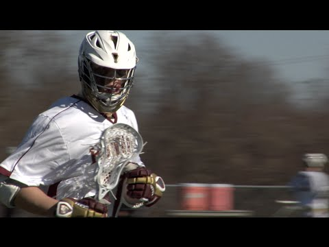 Howard CC vs ASA College (2016 NJCAA Lacrosse)