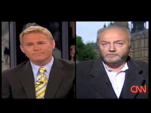 George Galloway on Tony Blair - CNN
