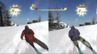 Go! Sports Ski - Trailer 07-20-07