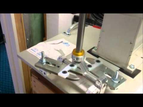 IX SCARA P&P Test Jan 2011
