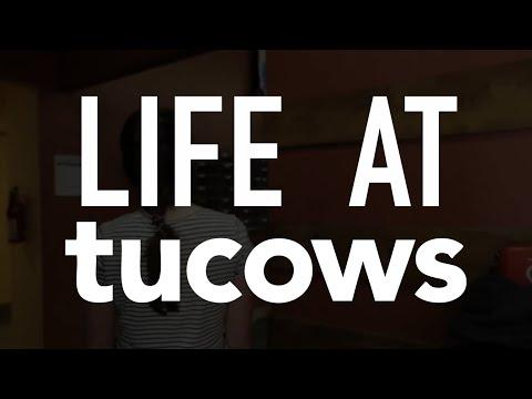 Life at Tucows