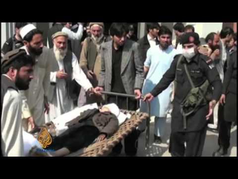 Unrest overshadows Pakistan ceasefire
