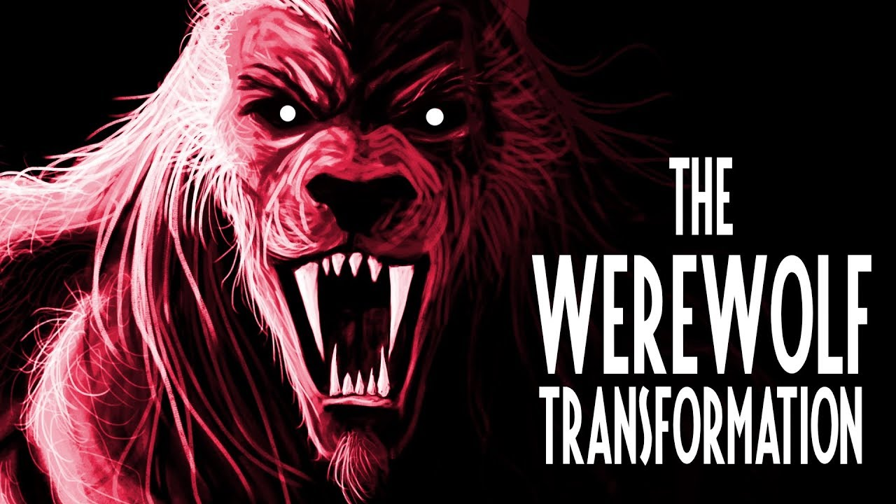 Werewolf Transformation (ANIMATED) - YouTube  Werewolf Transformation Animation