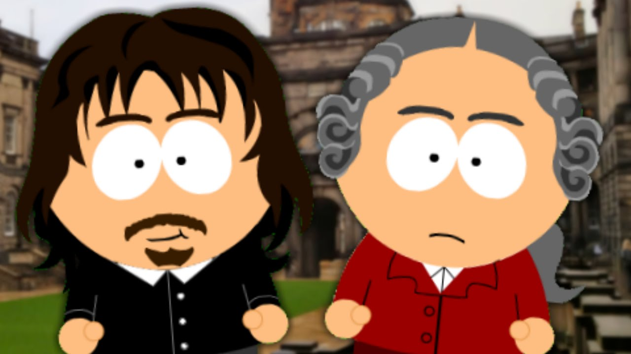 The concept of the human mind: Descartes vs. Locke