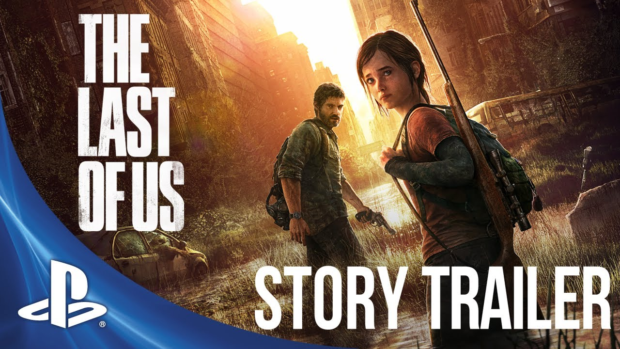 The Last of Us - Story Trailer - Best Grinding Gear Games