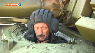 Танкова війна на східному фронті || Михайло Штекель