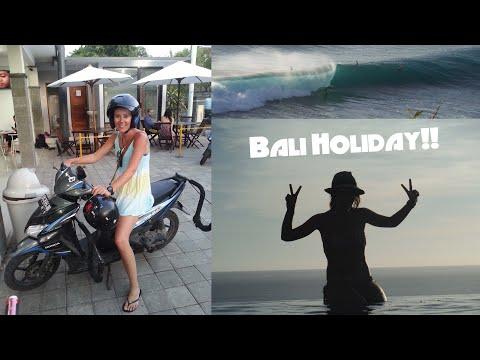 3 weeks in Bali Indonesia
