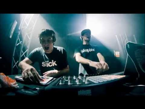 Camo & Krooked - 20 Years of D&B Mix - December 2014