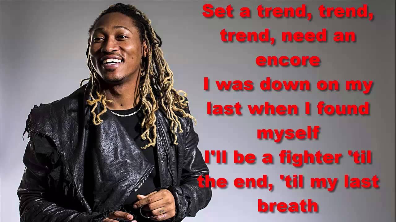Download Future -Last Breath Lyrics