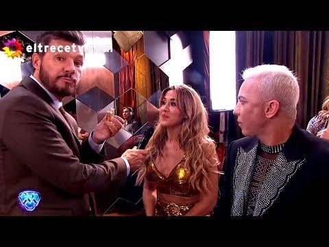 Jimena Barón confesó que se separó de Rodrigo y le echó la culpa al Bailando
