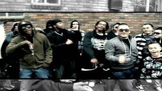 Border Hoppers ft Slikk Get Em