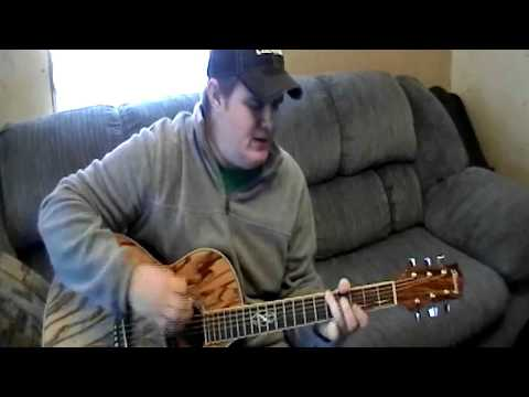 Stephen Tripp - Modern Day Bonnie and Clyde - Travis Tritt Cover