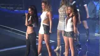 Something Kinda Ooooh (with interlude) - Girls Aloud - O2 Arena London - HD 1080p