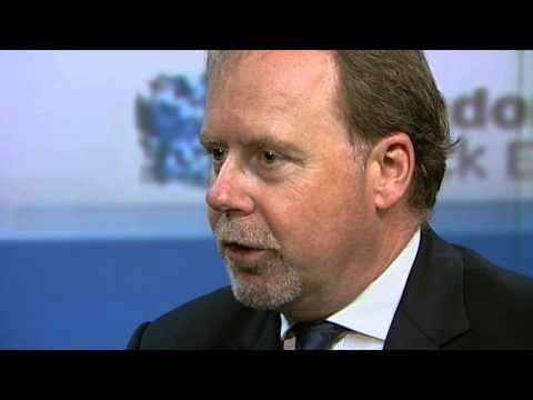 Paul Patterson | RBC Wealth Management | World Finance Videos