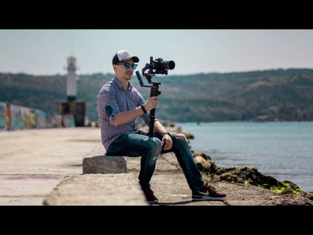 The Best Gimbal Accessory - Your ARMS Will THANK YOU For This!