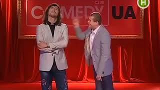 Comedy! Дуэт имени Чехова. Теща и зять.Павел Воля.Гарик Харламов.Тимур Батрутдинов.