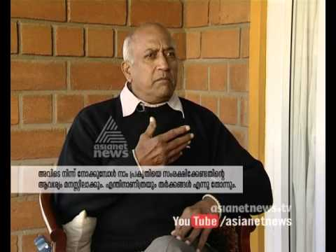Rakesh Sharma; first Indian to travel in space | Exclusive Interview