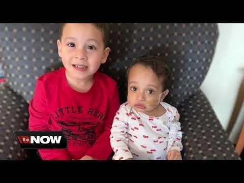 11-month-old Alex, Sheboygan Falls Toddler, In Need Of A Life-saving Gift